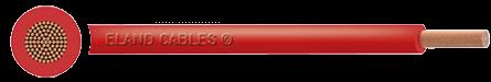 Câble UL758
