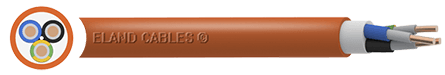 Cable VDE 0266