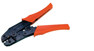 Crimp Terminal Tooling for Cables