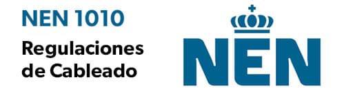 nuestros cables estándar NEN1010