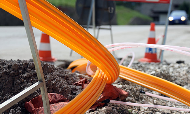 Insight - Fibre FTTH