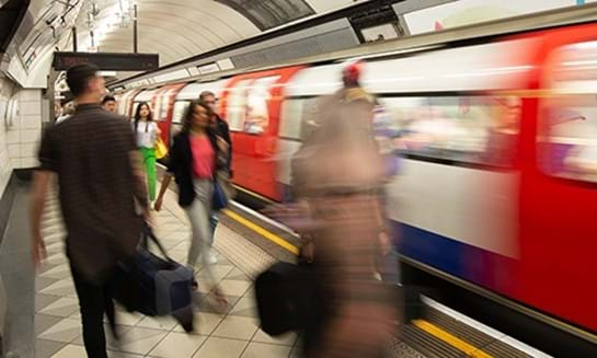 London Underground UK