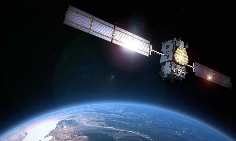 Insight - satellite quantum internet