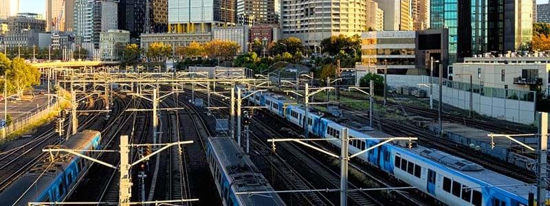 Melbourne Metro Australia