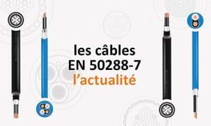 Specifying BS EN 50288-7 Cables ES