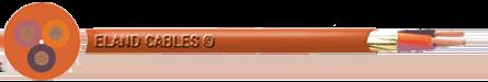 JE-HstH FE180-E30 Cable