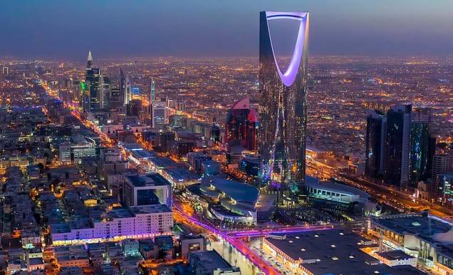 AI In Saudi Arabia