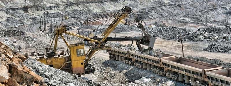Arcelormittal Liberia