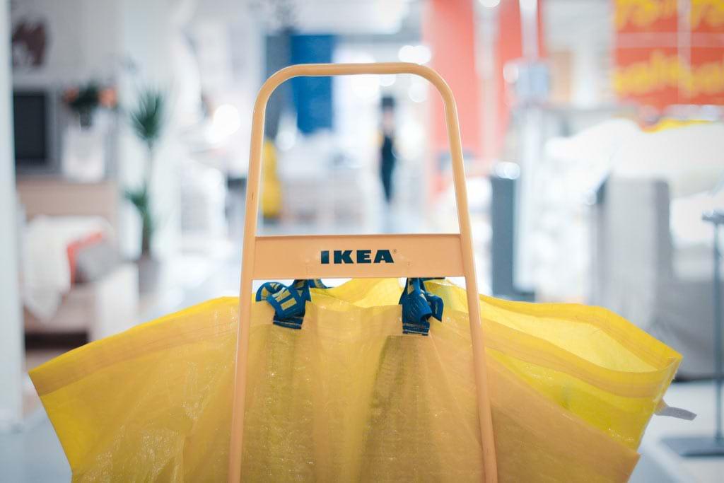 Insight - Ikea soalr panels