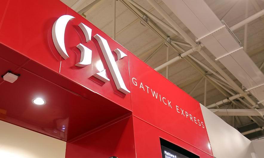 Insight - Gatwick Express
