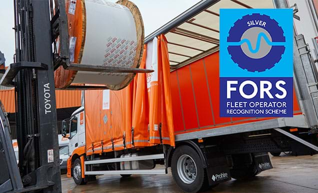 FORS 5 News Page