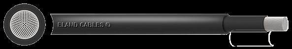 A-XMK Plus 1kV Cable