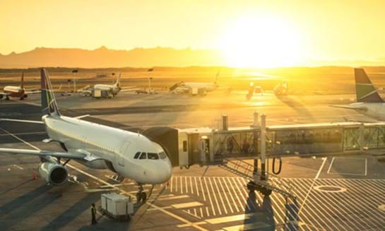 Namibe International Airport