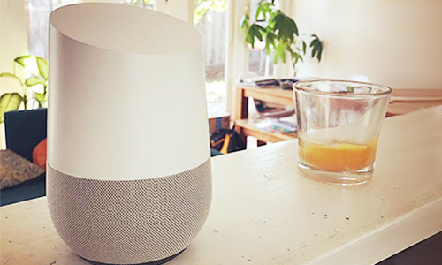 Insight - Google Home