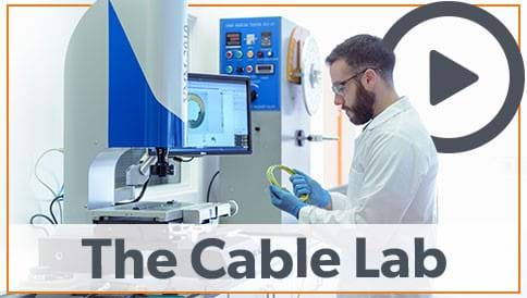 The Cable Lab intro (PT)