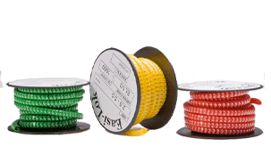 K Type Cable Markers