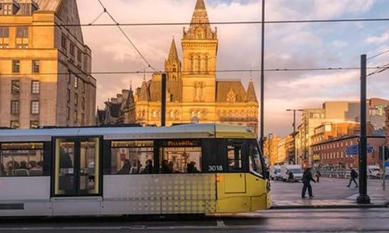 Manchester Metro UK