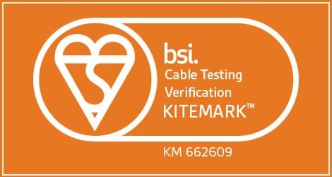 BSI Kitemark Cable Testing