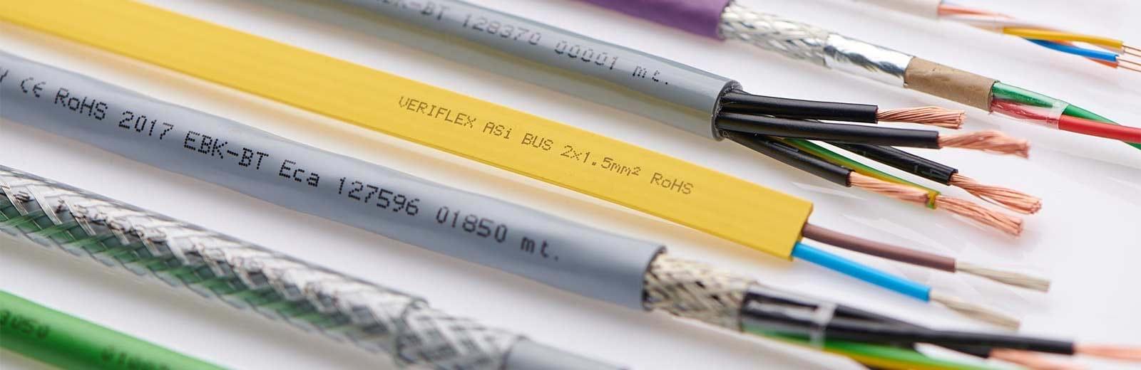 Veriflex Cable®