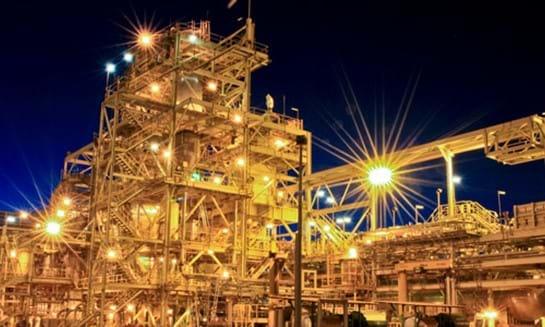 Qatar Gas - Case Study