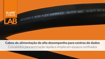 N2XH Flex Enhanced LV Power Cable (PT)