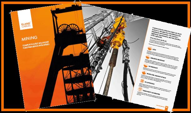 Eland Cables Mining Brochure
