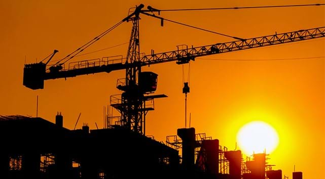 Câbles de Bâtiment et Construction