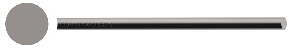 Stainless Steel Dropper Wire Rail