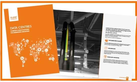 Data Centre Brochure