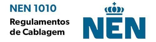 nossos cabos conformes à norma NEN1010