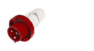 IP66 IP67 Scame Plug