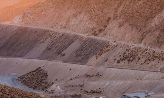 Fluor Guinea - Mining