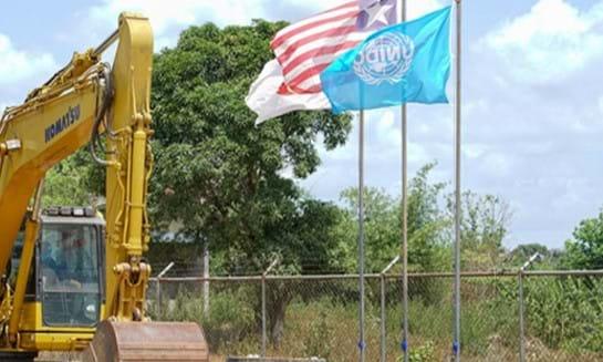 Unido Liberia