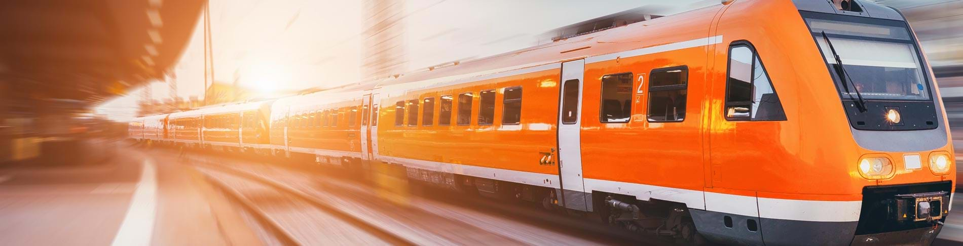 Eland Cables - Rail & Metro cables