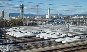 High Speed Rail Trains 1395919349