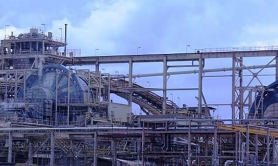 Newmont Ahafo Mill Expansion