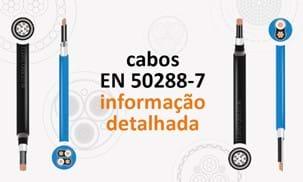 Specifying BS EN 50288-7 Cables PT