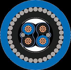icon for Câbles d'Instrumentation