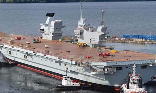 Royal Navy UK