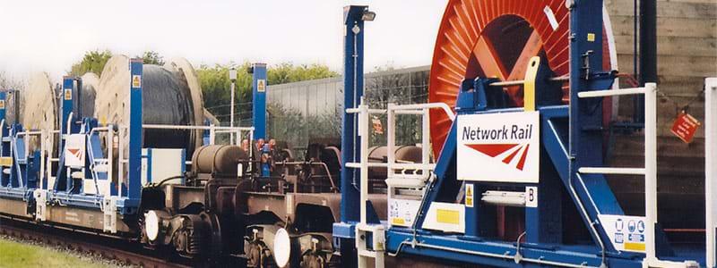 Case Study Rail & Metro Network Rail UK
