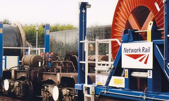 Network Rail - UK Case Study