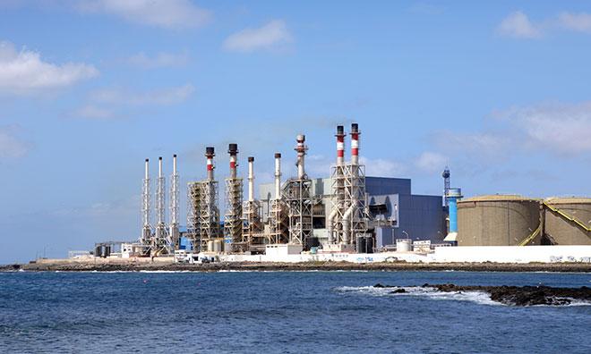 Insight - desalination