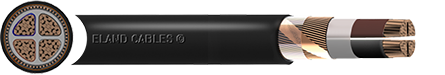 FXQJ EMC Cable