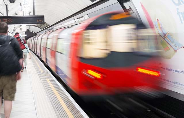 News - Rail industry work