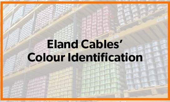 Colour Identification Chart