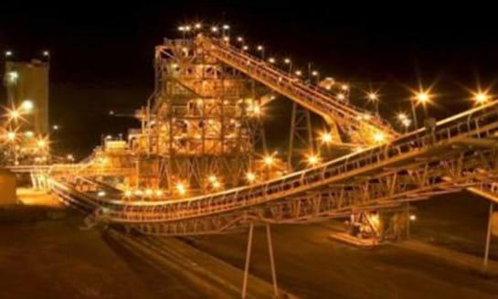 Newmont - Ghana Mining Case Study