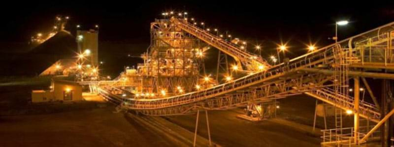 Newmont Mining Ahafo Operation In Ghana