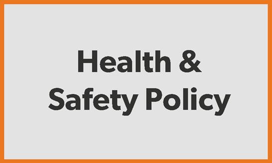 Health & Safety Download