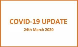 News - Covid-19 update