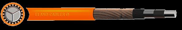 Low Voltage Aluminium LZH Waveform Cabke